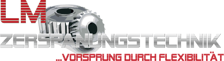LM-Zerspanungstechnik Mobile Logo